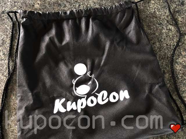 KupoCon Loot Bag Generation 1