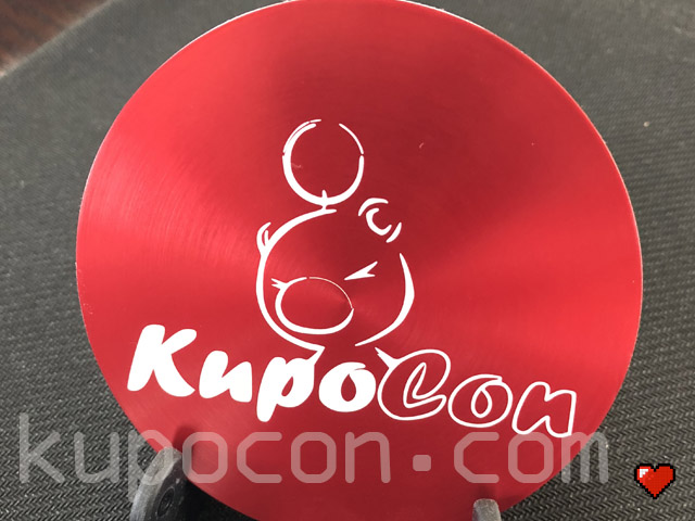 KupoCon Coasters
