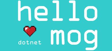 Hello, Mognet