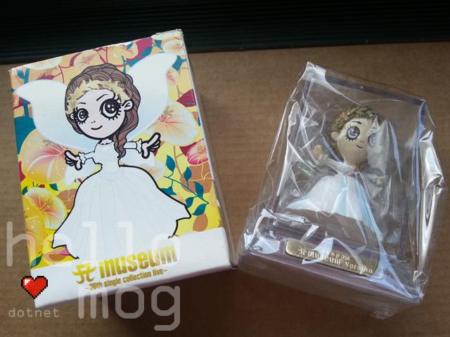 Ayumi Hamasaki A Museum Forgiveness Ayupan #61
